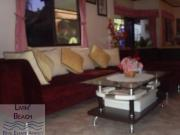House for rent Nernplabwan 2 bedrooms 2 bathrooms 240 sqm land 1 storey 20,000 Baht per month