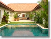 1 storey house for sale Pratumnak Hill Beach 2 bedrooms 2 bathrooms 211 sqm land 8,900,000 Baht