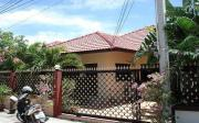 House for rent East Pattaya 2 bedrooms 2 bathrooms  1 storey 17,000 Baht per month