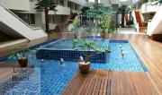 Condo for sale Jomtien beach 2 bedrooms 3 bathrooms 113 sqm living area 3 floor 6,000,000 Baht