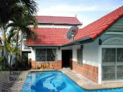House for rent South Pattaya 4 bedrooms 4 bathrooms 369 sqm land 2 storey 38,000 Baht per month