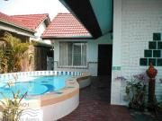 House for rent South Pattaya 3 bedrooms 2 bathrooms 246 sqm land  storey 30,000 Baht per month