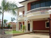 2 storey house for sale South Pattaya 4 bedrooms 4 bathrooms 400 sqm land 8,700,000 Baht