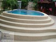 1 storey house for sale Jomtien Beach 3 bedrooms 3 bathrooms 364 sqm land 7,000,000 Baht