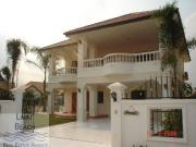 House for rent South Pattaya 4 bedrooms 4 bathrooms 484 sqm land 2 storey 40,000 Baht per month