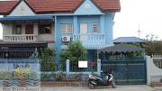 House for rent SOUTH PATTAYA 2 bedrooms 3 bathrooms  2 storey 13,000 Baht per month
