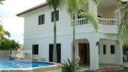 House for rent SOUTH PATTAYA 4 bedrooms 4 bathrooms  2 storey 40,000 Baht per month