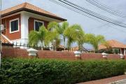 House for rent SOUTH PATTAYA 5 bedrooms 4 bathrooms 480 sqm land 2 storey 65,000 Baht per month