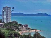 Condo for sale NA JOMTIEN 1 bedrooms 1 bathrooms 40 sqm living area 14 floor 2,200,000 Baht