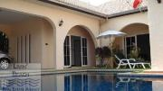 House for rent Jomtien beach 3 bedrooms 3 bathrooms  1 storey 45,000 Baht per month