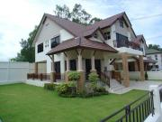 2 storey house for sale East Pattaya 3 bedrooms 4 bathrooms 360 sqm land 5,900,000 Baht