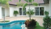 House for rent South Pattaya 3 bedrooms 4 bathrooms  1 storey 80,000 Baht per month