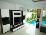 Condo for sale Wong Amart, North Pattaya 4 bedrooms 6 bathrooms 300 sqm living area 3 floor 11,500,000 Baht