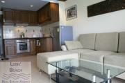 Condo for rent Jomtien soi 11 1 bedrooms 1 bathrooms 57 sqm living area 4 floor 21,000 Baht per month