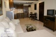 Condo for rent Jomtien Beach 1 bedrooms 1 bathrooms 60 sqm living area 4 floor 22,000 Baht per month