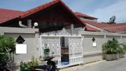 1 storey house for sale South Pattaya 2 bedrooms 2 bathrooms  4,500,000 Baht