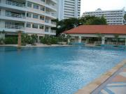 Condo for sale Jomtien Beach 1 bedrooms 1 bathrooms 48 sqm living area 10 floor 2,200,000 Baht