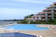 Condo for sale Banglamung, 8km from Pattaya 3 bedrooms 3 bathrooms 248 sqm living area 3 floor 7,000,000 Baht