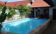 House for rent South Pattaya 3 bedrooms 3 bathrooms  2 storey 40,000 Baht per month