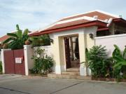 1 storey house for sale South Pattaya 3 bedrooms 2 bathrooms 240 sqm land 4,700,000 Baht