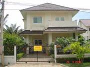 2 storey house for sale East Pattaya 3 bedrooms 3 bathrooms  3,900,000 Baht