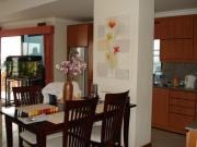 Condo for sale Jomtien 1 bedrooms 1 bathrooms 101 sqm living area 16 floor 4,600,000 Baht