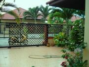House for rent South Pattaya 2 bedrooms 2 bathrooms  1 storey 17,000 Baht per month