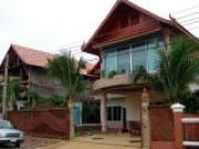 House for rent South Pattaya 5 bedrooms 4 bathrooms  2 storey 50,000 Baht per month