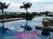 Condo for sale Pattaya beach 1 bedrooms 1 bathrooms 79 sqm living area 28 floor 8,700,000 Baht