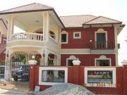 2 storey house for sale South Pattaya 3 bedrooms 3 bathrooms 240 sqm land 3,050,000 Baht
