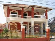 2 storey house for sale Central Pattaya 4 bedrooms 4 bathrooms 300 sqm land 4,390,000 Baht