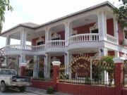 2 storey house for sale Central Pattaya 4 bedrooms 3 bathrooms 400 sqm land 6,090,000 Baht