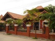 1 storey house for sale Naklua 3 bedrooms 2 bathrooms 200 sqm land 3,290,000 Baht