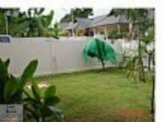 House for rent East Pattaya 2 bedrooms 2 bathrooms  1 storey 12,000 Baht per month