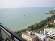 Condo for sale Pattaya Beach Rd., 1 bedrooms 1 bathrooms  10 floor 5,400,000 Baht