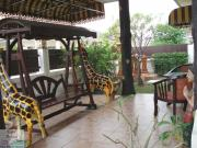 House for rent East Pattaya 3 bedrooms 2 bathrooms  1 storey 18,000 Baht per month
