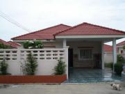 House for rent East Pattaya 2 bedrooms 1 bathrooms  1 storey 10,000 Baht per month