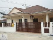 House for rent East Pattaya 3 bedrooms 2 bathrooms  1 storey 15,000 Baht per month