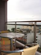 Condo for rent Pattaya Beach Road soi 5 1 bedrooms 1 bathrooms 68 sqm living area  floor 0 Baht per month