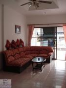 House for rent East Pattaya 2 bedrooms 1 bathrooms  1 storey 9,000 Baht per month