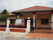 1 storey house for sale East Pattaya 3 bedrooms 2 bathrooms 304 sqm land 2,800,000 Baht