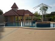 House for rent Jomtien Beach 3 bedrooms 2 bathrooms  1 storey 30,000 Baht per month