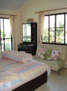 House for rent East Pattaya 4 bedrooms 4 bathrooms  2 storey 20,000 Baht per month