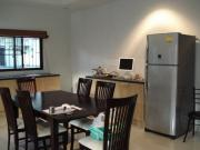 House for rent South Pattaya 2 bedrooms 2 bathrooms  1 storey 18,000 Baht per month