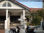 House for rent East Pattaya 2 bedrooms 1 bathrooms  1 storey 12,000 Baht per month
